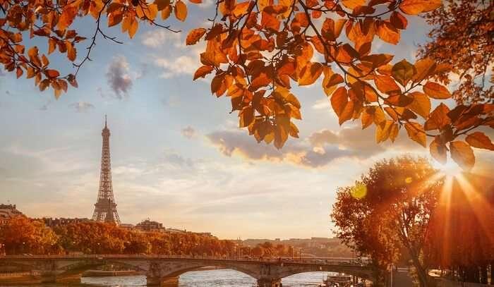 cover - Paris