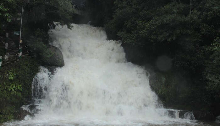 elephnat falls
