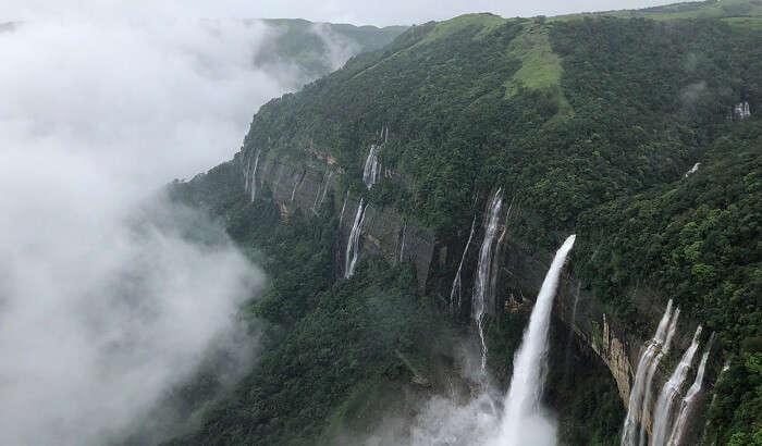 nohlaikai falls