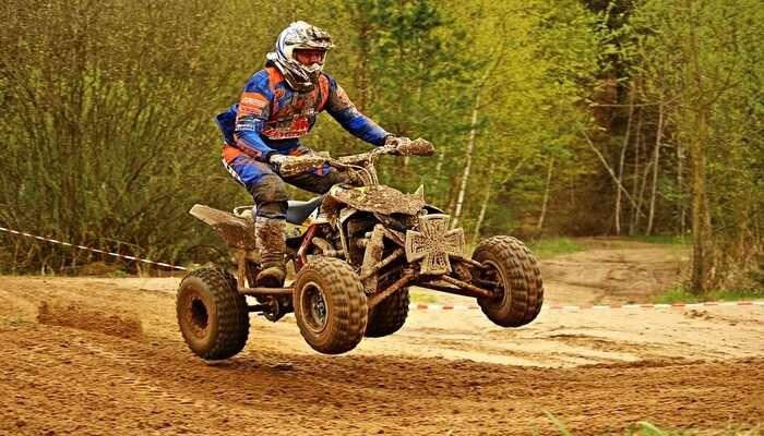 ATV Bike Rides