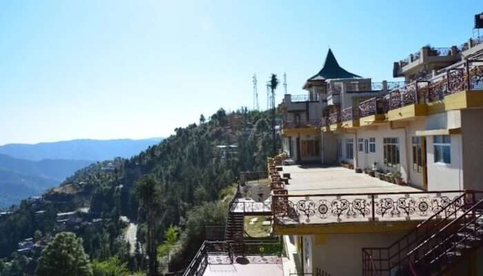 Holiday Home in Shimla