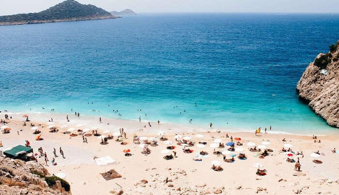 Antalya cover