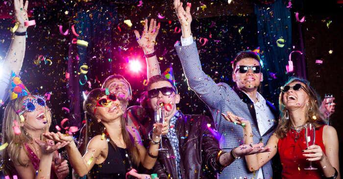 Bachelor Party In Jakarta og