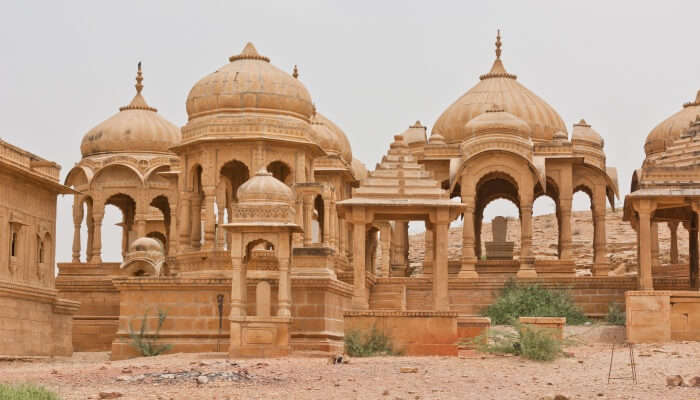 Good place in Jaisalmer