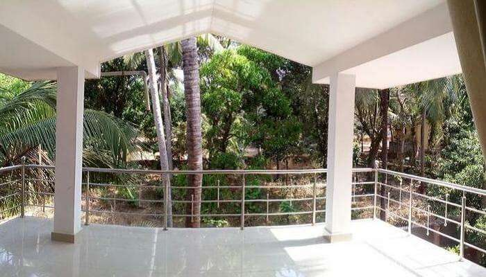 Balakrishna Homestay In Udupi