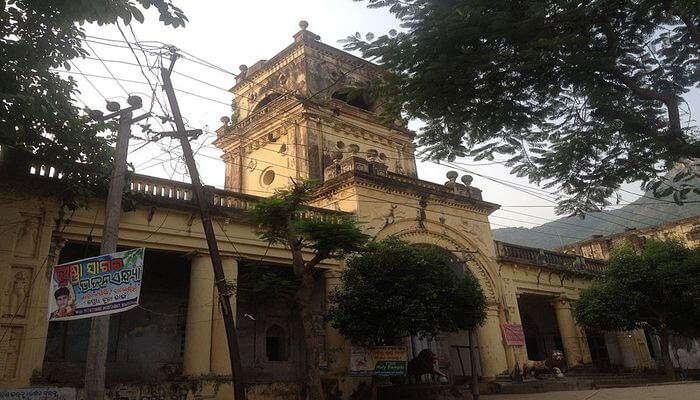 Balasore Near Cuttack