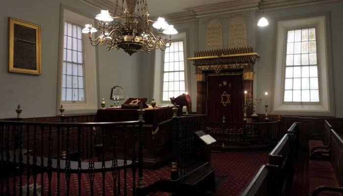 Beth El Synagogue Panvel