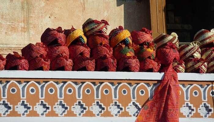 Bhatia Bazaar jaisalmer