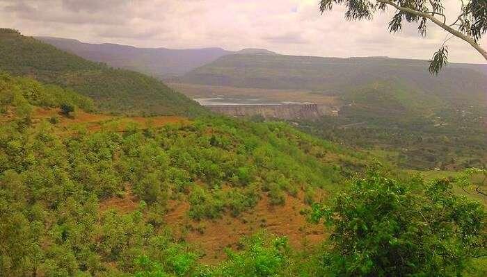 Trekking In Bhimshankar