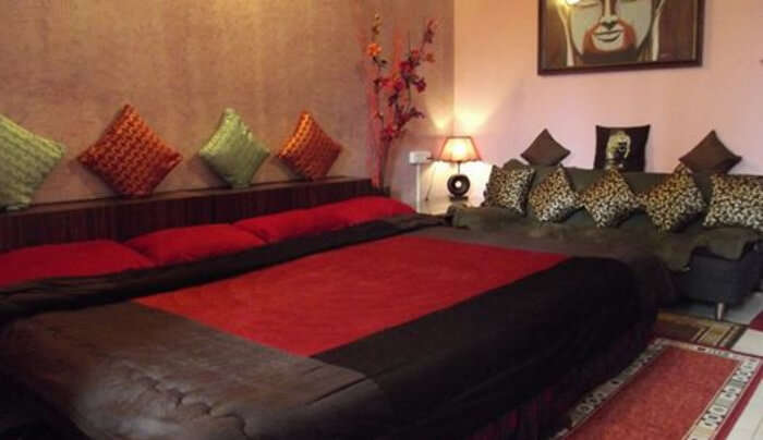 Cozy Room i