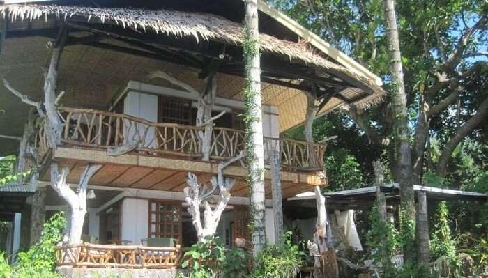 Casa Evelyn SeaSide Inn