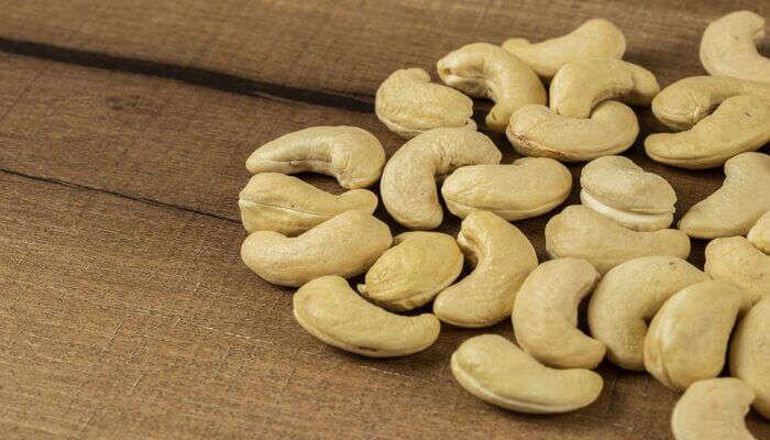 Cashew Nuts Market