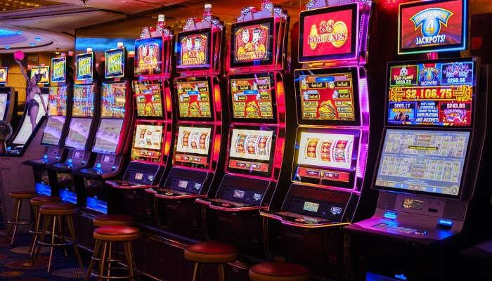 Chances-Casino diaplay