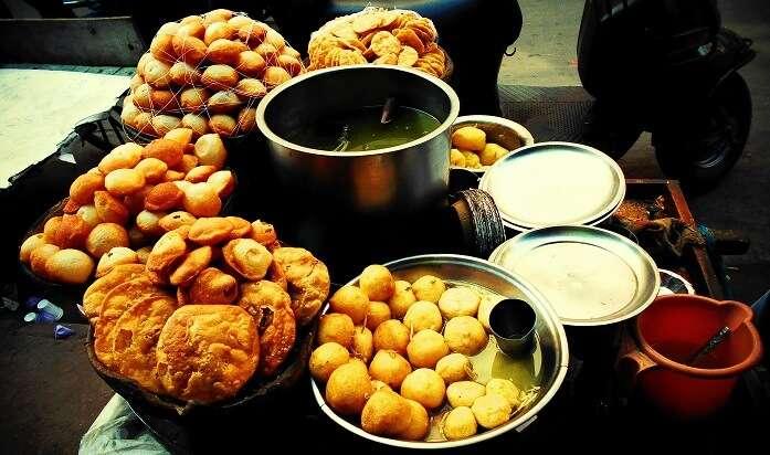 Taste Street Food