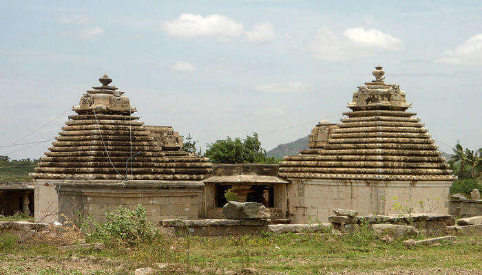 Chaya Someshwara Temple in Telangana