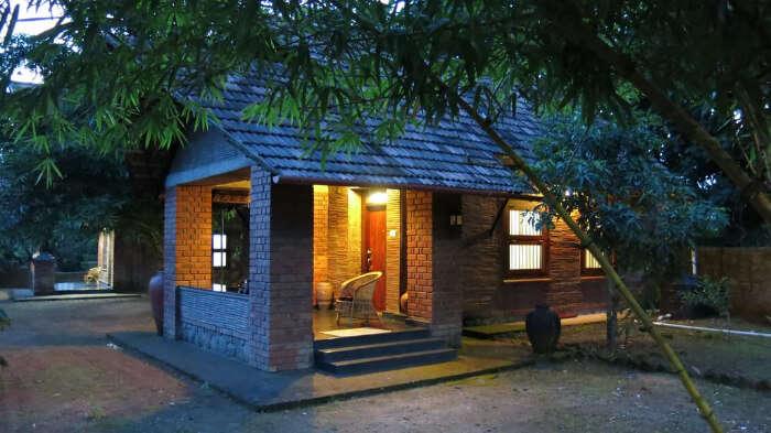 Cottage in Thrissur