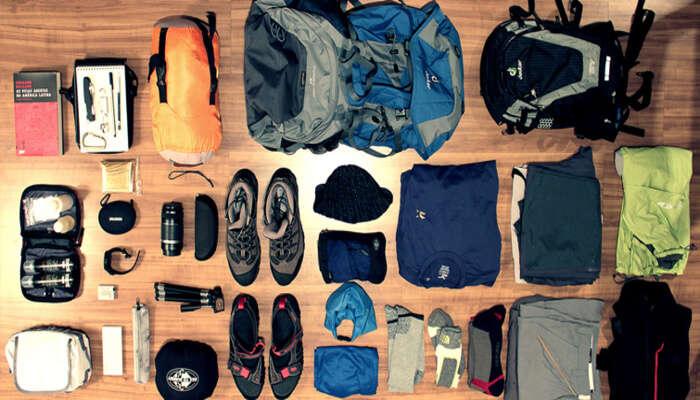 Clothing For Ladakh Trip