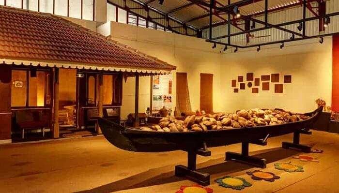 Coir Museum