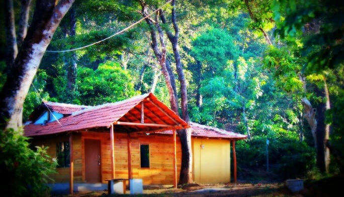 Cottage Style Homestay In Coorg