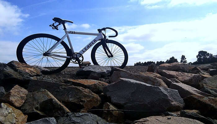 Cycling and Biking in Kerela