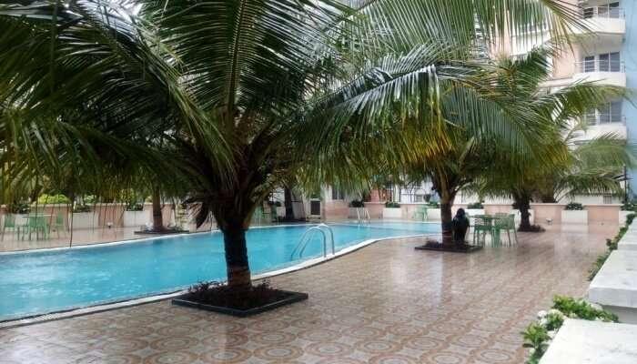 Apartment In Puri