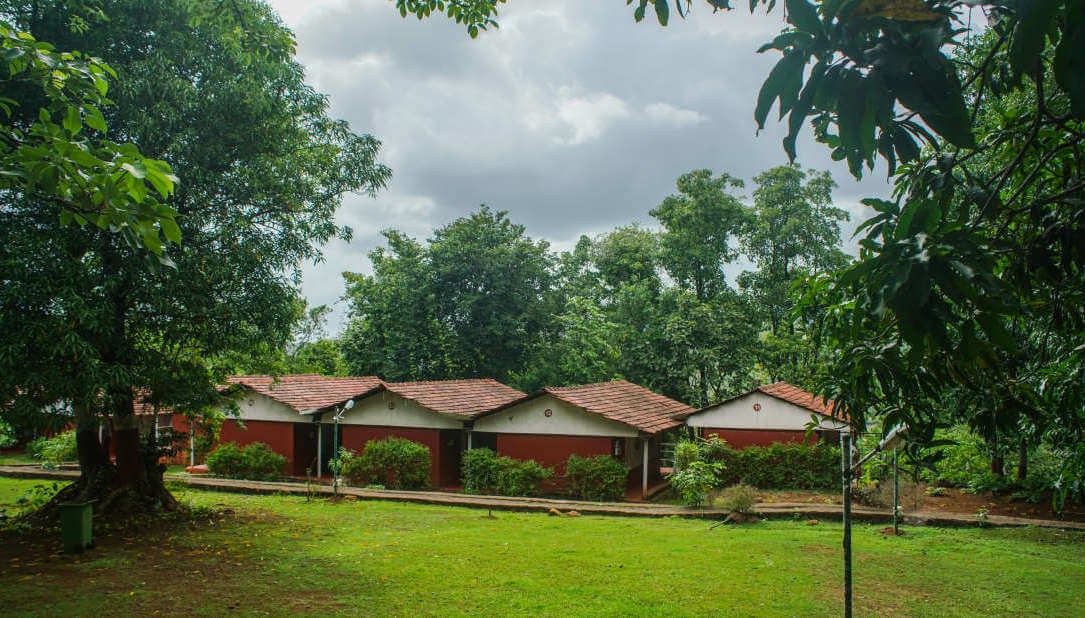 Durshet Forest Lodge Lonavla Hotels