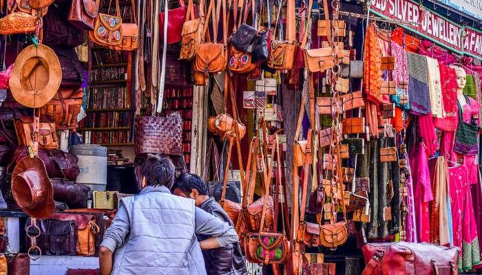 Gujarat Market