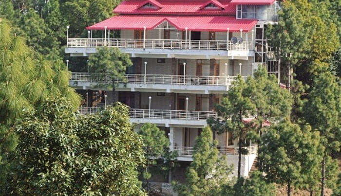 Beautiful Site Seeing Resort