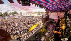 Elrow Town Summerfestival 2020