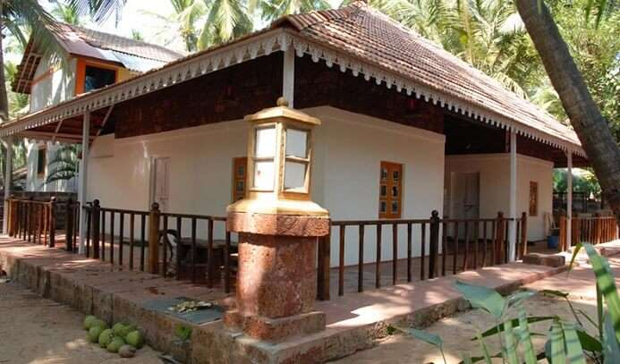 you will love Exotic Homestay in Malvan