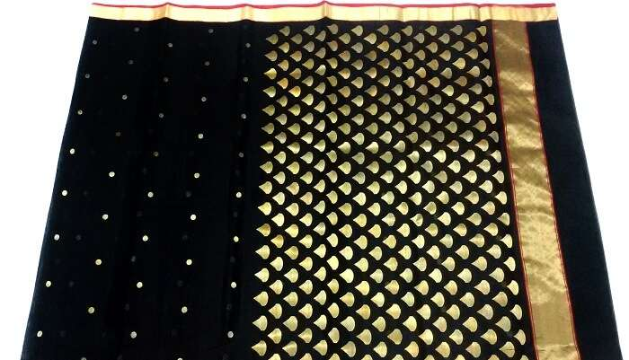 Chanderi textiles and the fabric in general