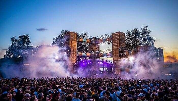 Extrema Outdoor Belgium 2020