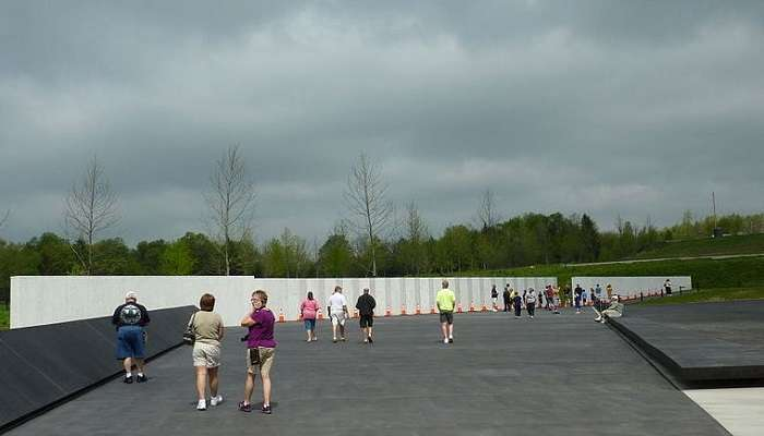Flight 93 Memorial Pennysylvania