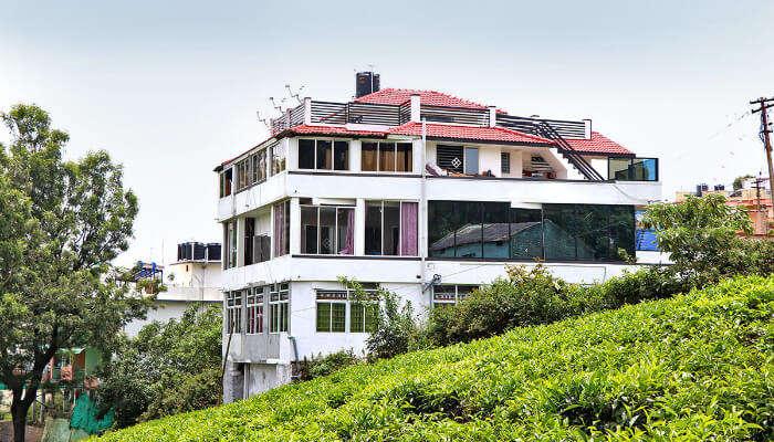 Great Windows Resort in Coonoor