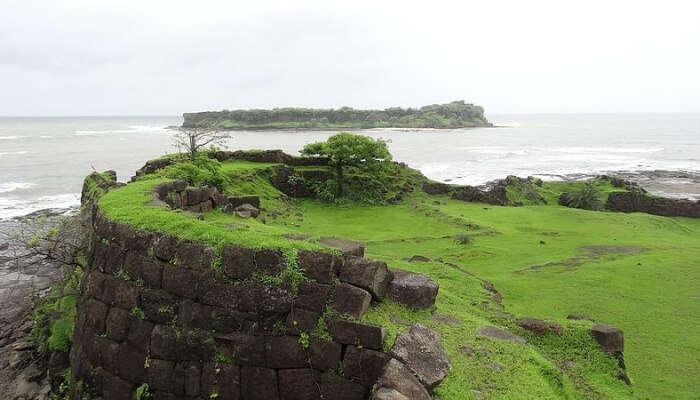 Harnai in Konkan