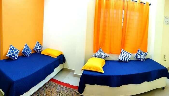 Hi5 Holiday Apartment In Udupi