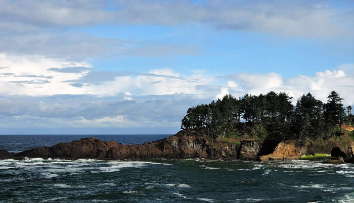 Stunning Island