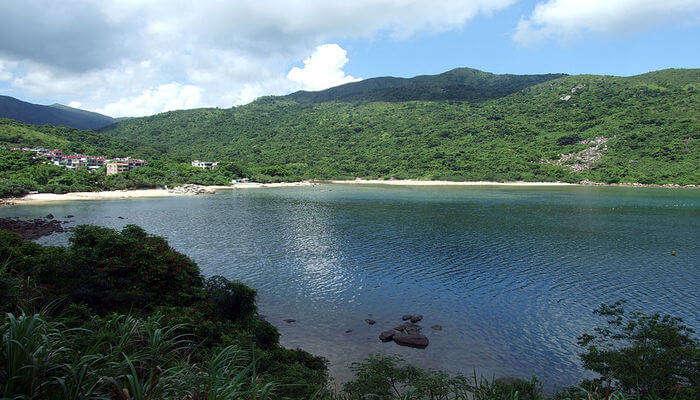 Hoi Ha Marine Park