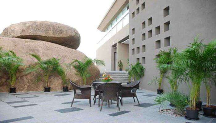 Honey Berg Resorts Near Hyderabad