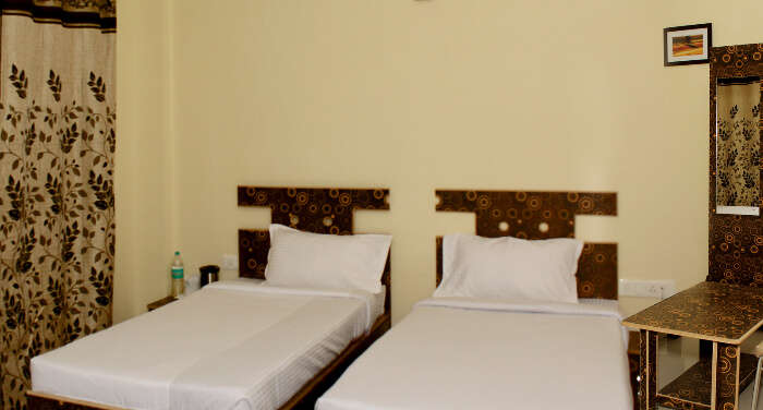 Hotel Ashiana, Palampur