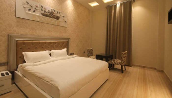 Hotel Budha Mal Castle, Palampur
