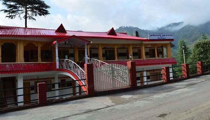 Hotel In Chakrata