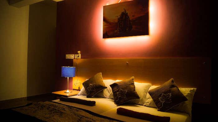 Hotel Dreams, Kovalam