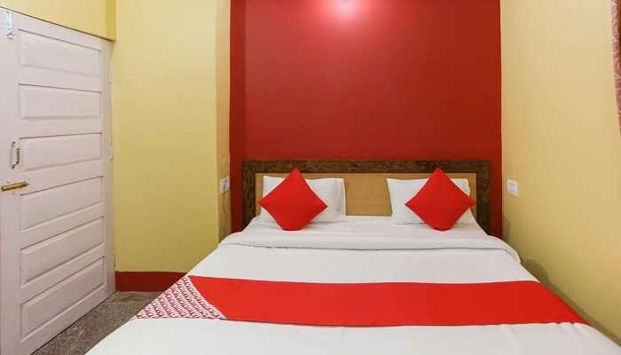 Hotel Lomush
