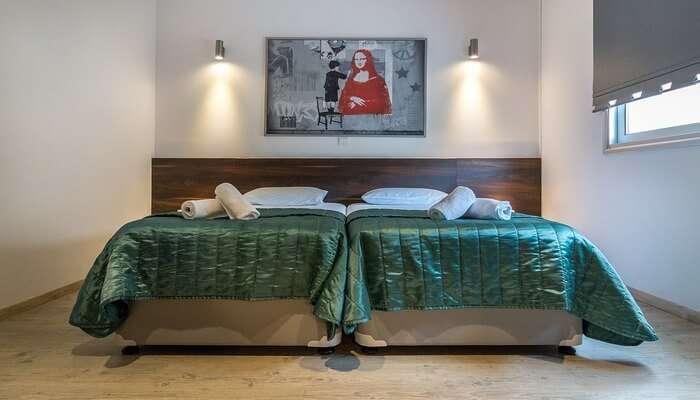 Hotel Ram Leela