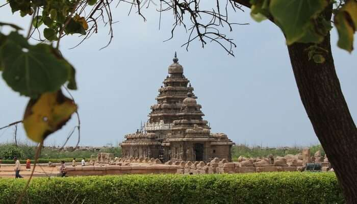 How To Reach Mahabalipuram