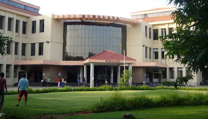 IIT Institute