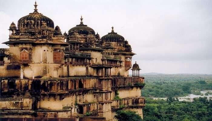 Mahal View