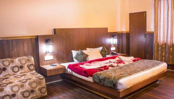 Jain Group Hotel Sonamchen, Pelling