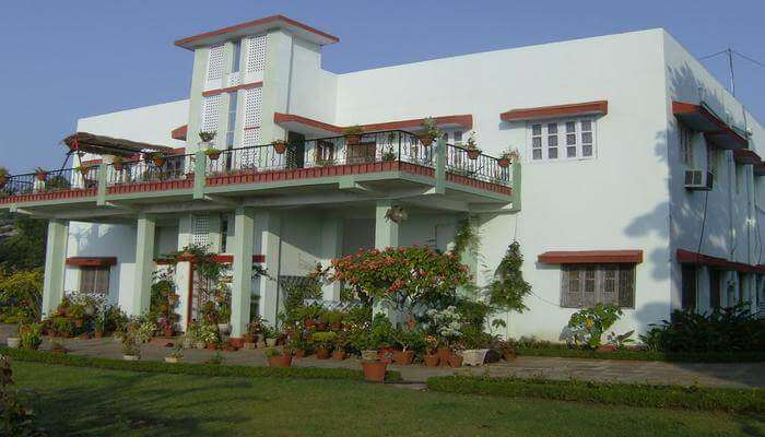 Jheelam homestay view